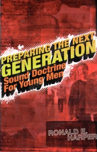 Preparing The Next Generation Sound Doctrine For Young Men_0001