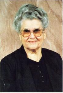 Annie L. Alford