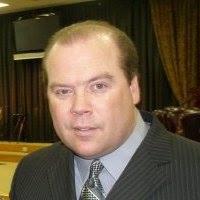 David S McKemy