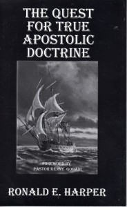 The Quest For True Apostolic Doctrine_0001
