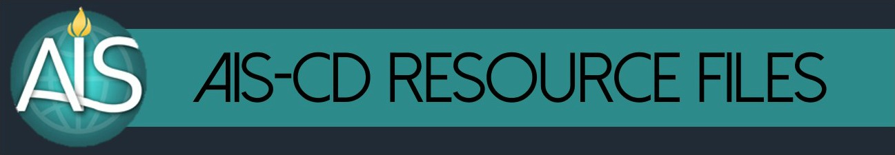 ais-cd resource banner