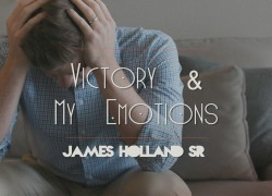 victory and my emotions