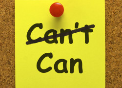 Can Message Gives Encouragement Or Inspiration